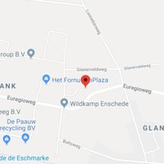 Eurofins locatie Enschede